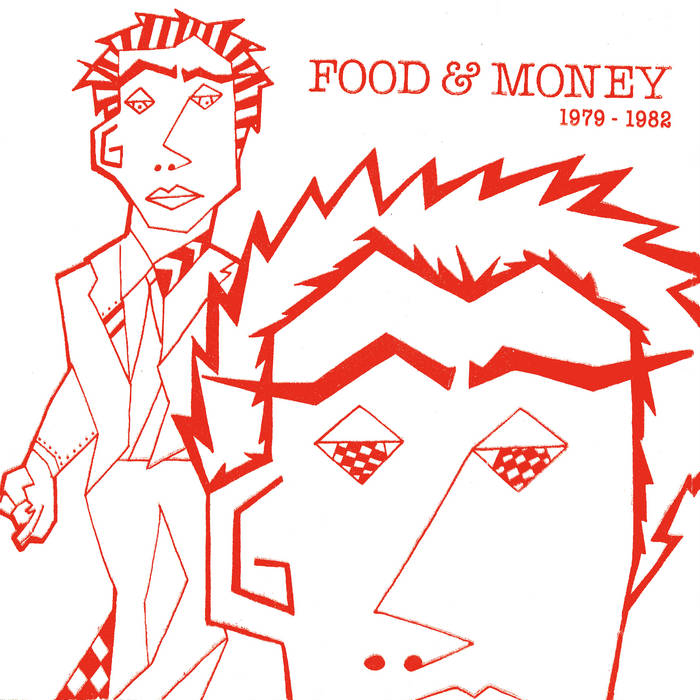 FOOD & MONEY