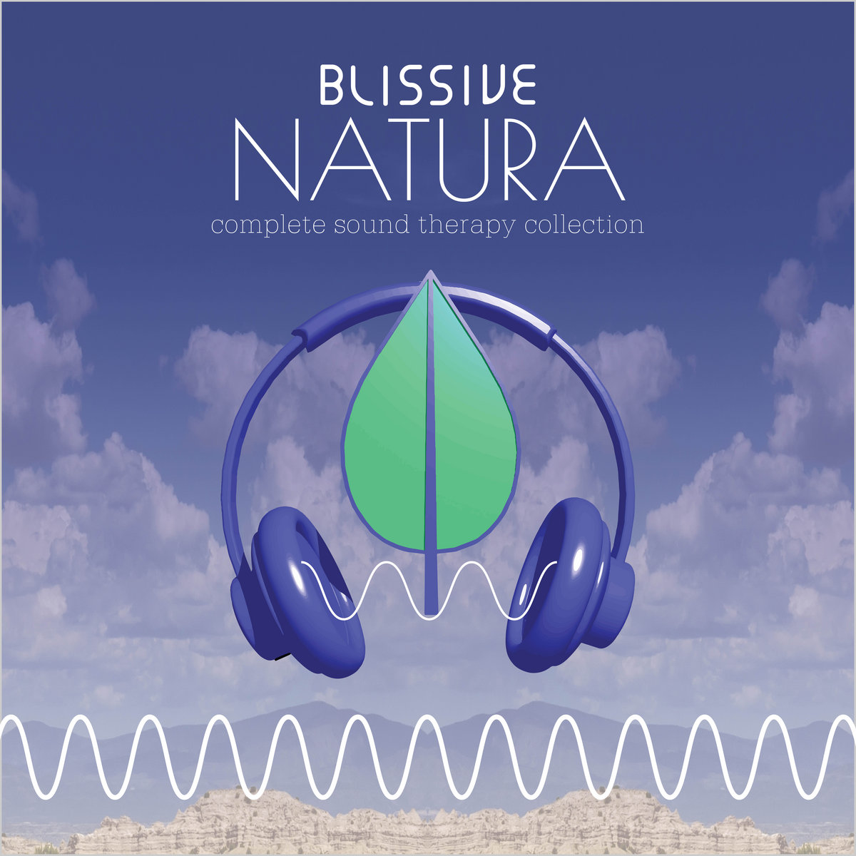 natura sound therapy serial
