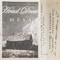 Mesa cover art