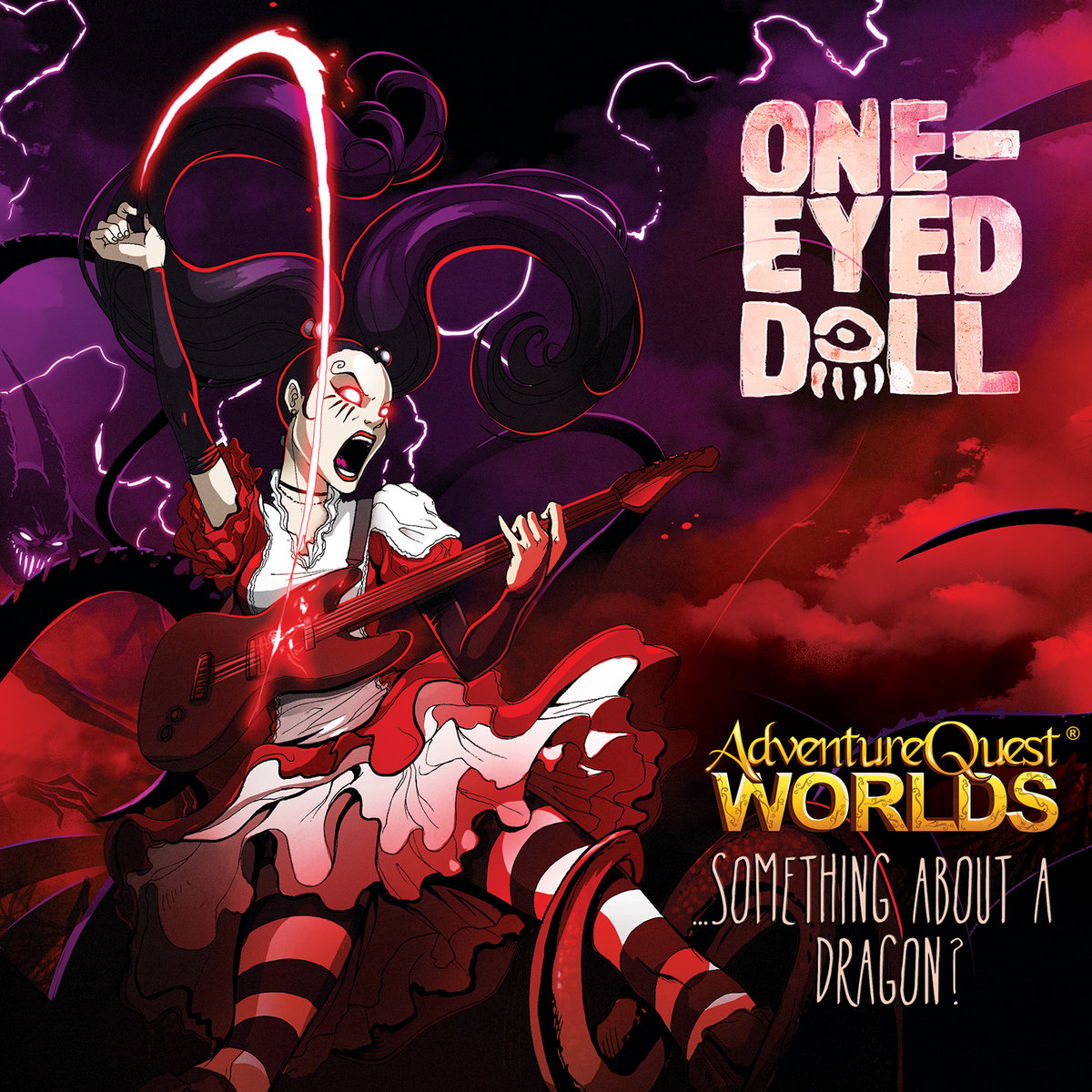 Destiny (from Into Outer Space) | One-Eyed Doll