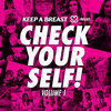 Keep A Breast UK Presents: Check Yourself! - Volume 1 Cover Art