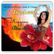 Trap Luau cover art