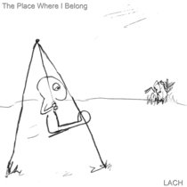 The Place Where I Belong cover art