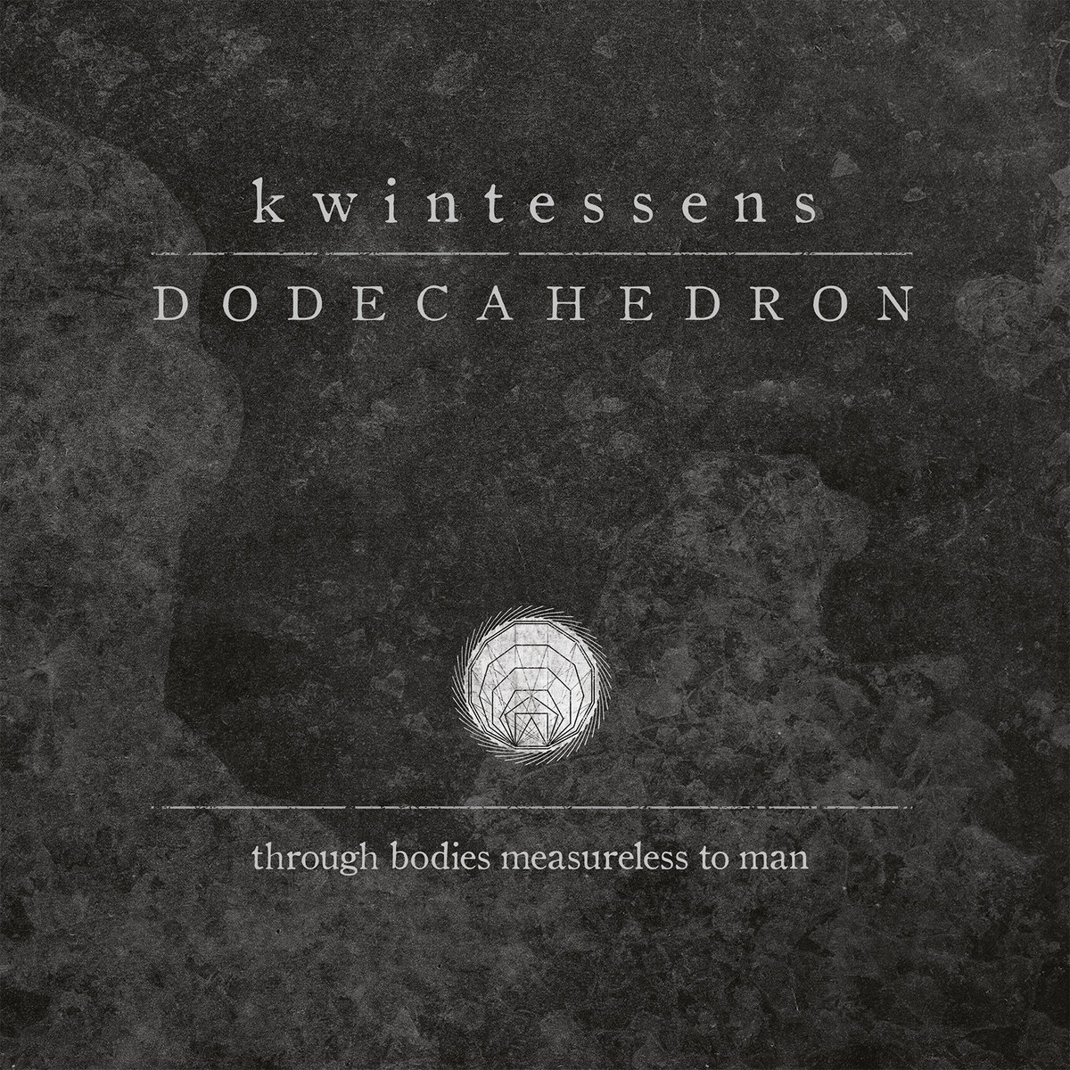 Image result for album art Dodecahedron: Kwintessens