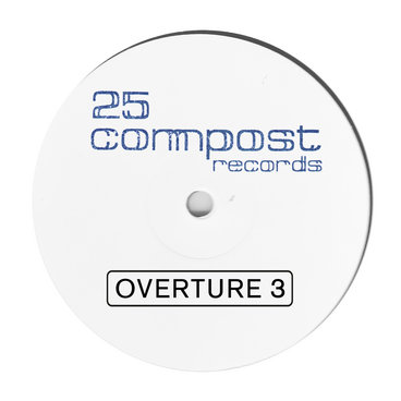 25 Compost Records - Overture 3 EP (Ltd. Ed.) main photo