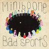 Bad Sports Cover Art
