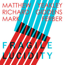Fragile Lucidity cover art