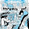 AQUAFELIX EP Cover Art