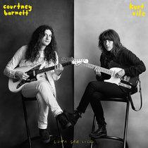 Courntey Barnett & Kurt Vile: Continental Breakfast