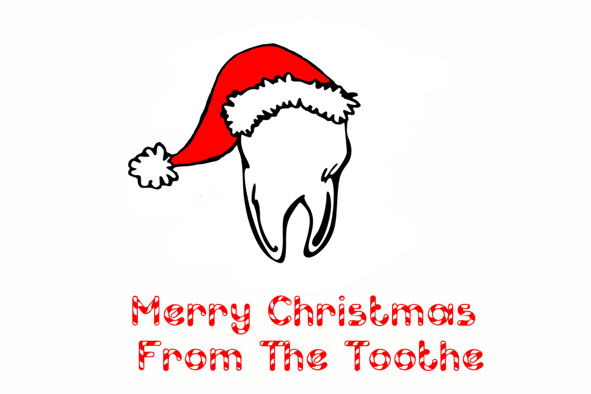 Is Christmas Over Yet? | The Toothe