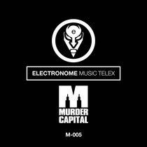 (Murdercapital M-005) Music Telex cover art