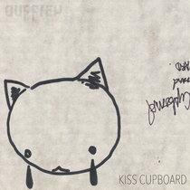 Kiss Cupboard cover art