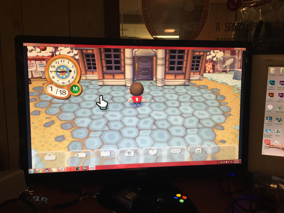 How to install the gamecube (gmu) emulator on windows youtube.