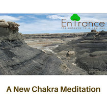 A New Chakra Meditation cover art