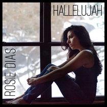 Hallelujah (SINGLE) cover art