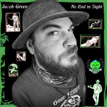 No End in Sight cover art