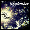 September Beat Tape 2011 Cover Art