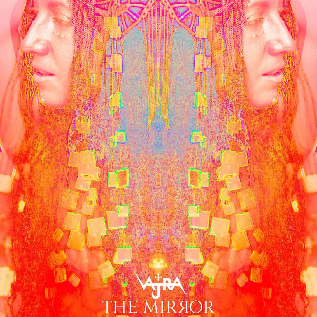 The Mirror by vajra