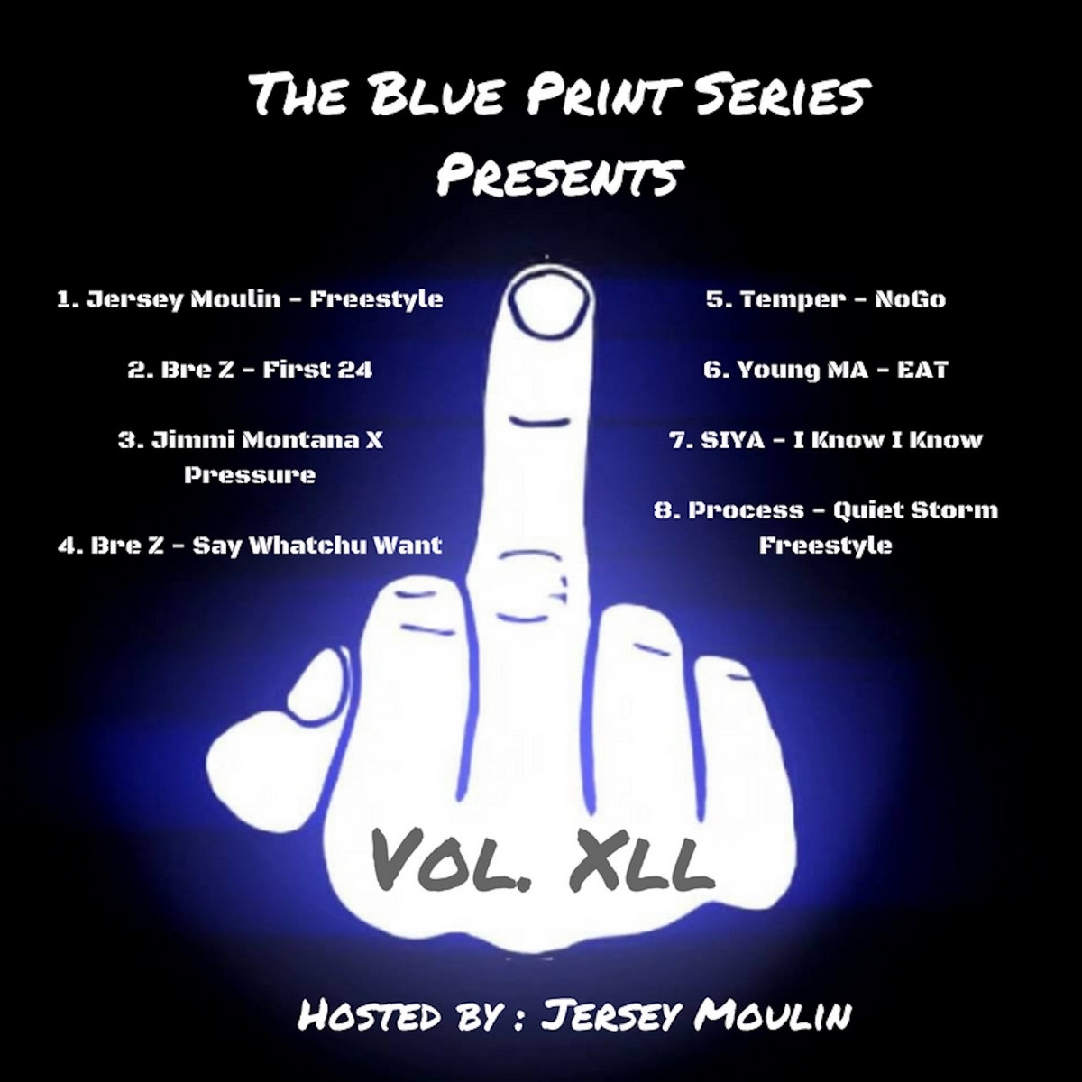 The blueprint series vol 12 fyf hosted by jersey moulin the blue by the blue print series malvernweather Gallery