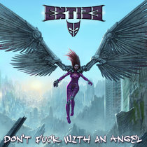 Don't Fuck With An Angel cover art