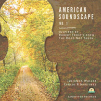 American Soundscape No. 1 cover art