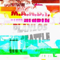 Planlos in Seattle cover art