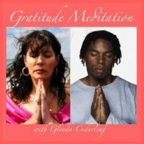Gratitude Meditation cover art