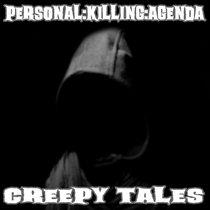 CREEPY TALES cover art