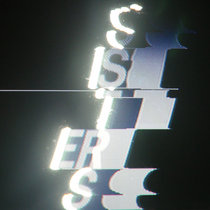 Sisters Remix EP cover art