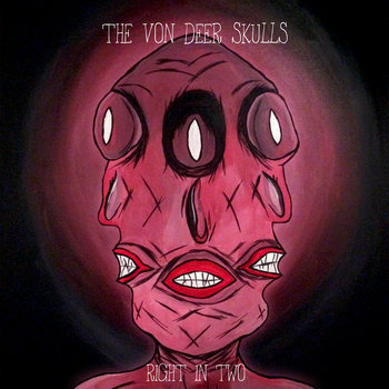 Music | The Von Deer Skulls