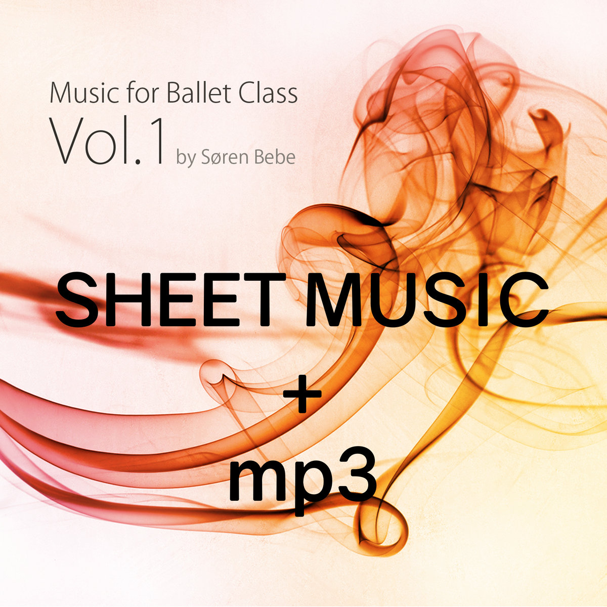 Sheet Music Mp3 Petit Allegro Track 26 From Music For Ballet Class Vol 1 Søren Bebe