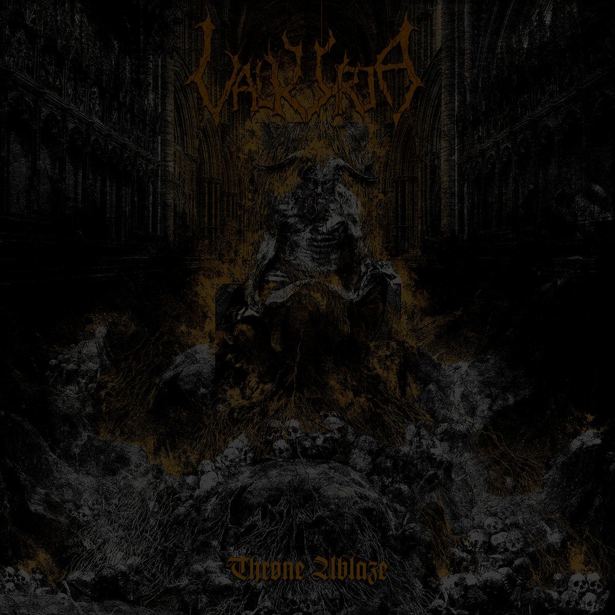 Throne Ablaze | W.T.C. Product...
