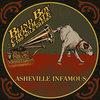 Asheville Infamous Cover Art