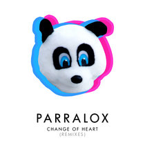 Change of Heart (Remixes) cover art