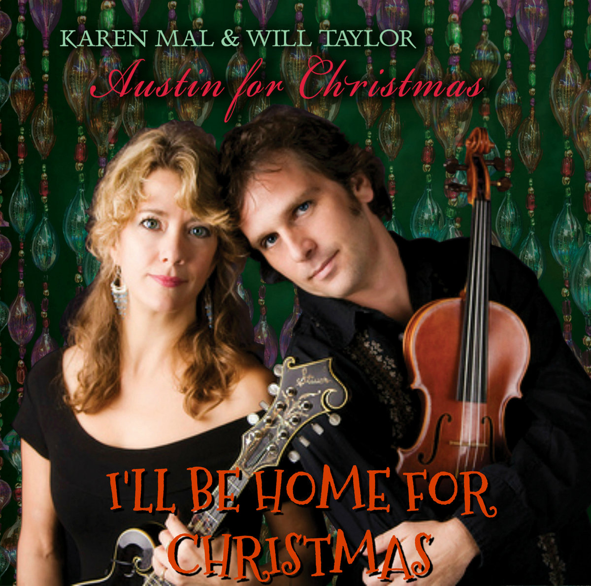 ill be home for christmas from austin for christmas by karen mal will taylor - I Will Be Home For Christmas