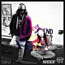 O.W.U.P cover art
