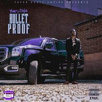 Bulletproof   Chopped x Screwed cover art