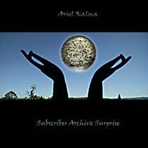 Subscriber Archive Surprise cover art