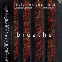 Isolation Journal 2 - breathe cover art