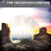 The Yesteryear Venture cover art