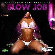 Blow Job (VIP) cover art