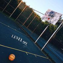 Level 99 cover art