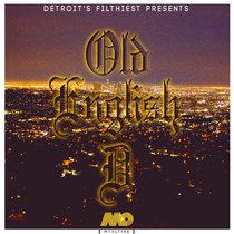 [MTXLT146] Detroit's Filthiest - Old English D cover art