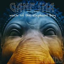 Ganesha 2020 cover art