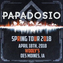 4.18.18 | Wooly's | Des Moines, IA cover art
