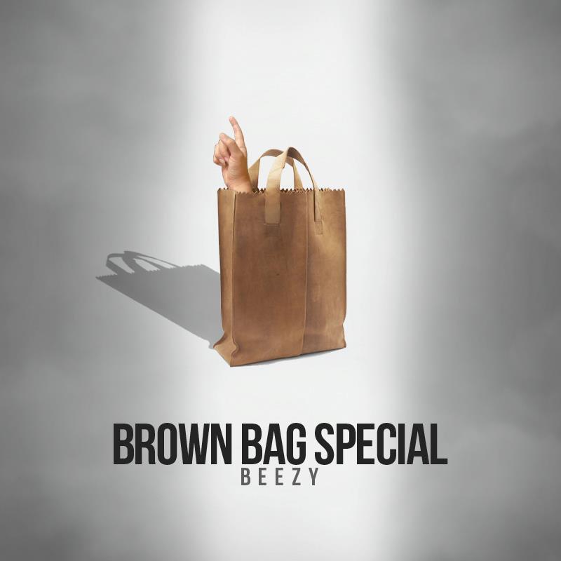 Brown Bag Special Mixtape Five 2 Oh