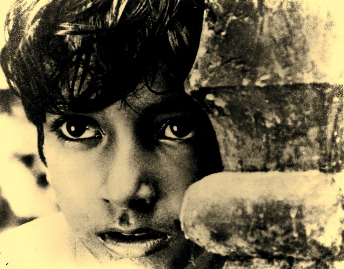 pather panchali essay Pather panchali (song of the little road) won best human document at cannes  (1956) it is what i would refer to as a complete work of art.