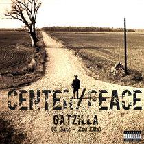 Center/Peace cover art