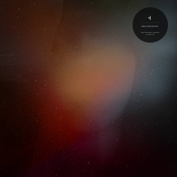 Oblivion/Rites cover art