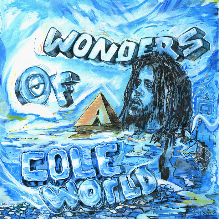 Wonders Of A Cole World | Altered Crates